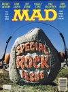 Image of MAD Magazine #254 • USA • 1st Edition - New York