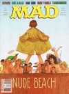 Image of MAD Magazine #257 • USA • 1st Edition - New York