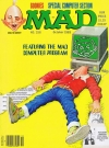 Image of MAD Magazine #258 • USA • 1st Edition - New York
