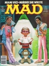Image of MAD Magazine #261 • USA • 1st Edition - New York