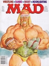 MAD Magazine #264 • USA • 1st Edition - New York