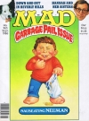 Image of MAD Magazine #265 • USA • 1st Edition - New York