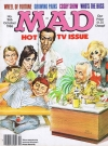 Image of MAD Magazine #266 • USA • 1st Edition - New York