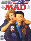 Image of MAD Magazine #267