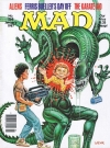 Image of MAD Magazine #268