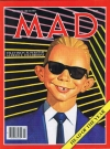 Image of MAD Magazine #269 • USA • 1st Edition - New York