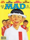 Image of MAD Magazine #271 • USA • 1st Edition - New York