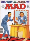 US MAD Magazine #273