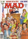 MAD Magazine #274 (USA)