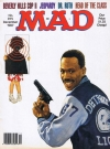 Image of MAD Magazine #275 • USA • 1st Edition - New York