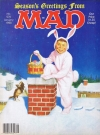 Image of MAD Magazine #276 • USA • 1st Edition - New York