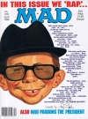 MAD Magazine #278 • USA • 1st Edition - New York