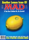 Image of MAD Magazine #279 • USA • 1st Edition - New York