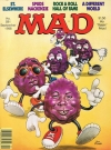 Image of MAD Magazine #281 • USA • 1st Edition - New York