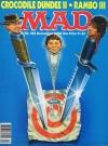 US MAD Magazine #283