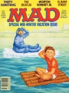 MAD Magazine #286 • USA • 1st Edition - New York