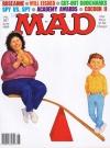 MAD Magazine #287 • USA • 1st Edition - New York