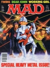 MAD Magazine #288 • USA • 1st Edition - New York