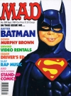 MAD Magazine #289 • USA • 1st Edition - New York