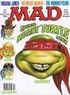 Image of MAD Magazine #291 • USA • 1st Edition - New York