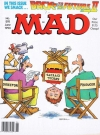 MAD Magazine #295 • USA • 1st Edition - New York