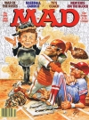 MAD Magazine #296 • USA • 1st Edition - New York