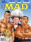 Image of MAD Magazine #297 • USA • 1st Edition - New York
