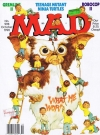 MAD Magazine #298 • USA • 1st Edition - New York