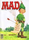 Image of MAD Magazine #307 • USA • 1st Edition - New York