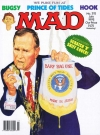 Image of MAD Magazine #312