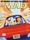 Image of MAD Magazine #313 • USA • 1st Edition - New York