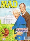 Image of MAD Magazine #315 • USA • 1st Edition - New York