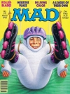 Image of MAD Magazine #317