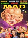 Image of MAD Magazine #321