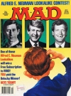 Image of MAD Magazine #322