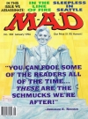 Image of MAD Magazine #324