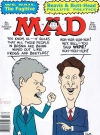Image of MAD Magazine #325 • USA • 1st Edition - New York