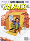Image of MAD Magazine #326 • USA • 1st Edition - New York
