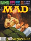 Image of MAD Magazine #334