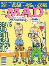 Image of MAD Magazine #336 • USA • 1st Edition - New York
