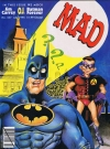Image of MAD Magazine #337