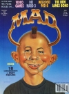 Image of MAD Magazine #340 • USA • 1st Edition - New York