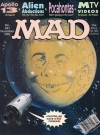 Image of MAD Magazine #341 • USA • 1st Edition - New York