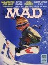 Image of MAD Magazine #342 • USA • 1st Edition - New York