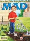 Image of MAD Magazine #346