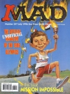 Image of MAD Magazine #347 • USA • 1st Edition - New York