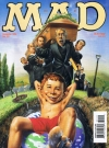 Image of MAD Magazine #351 • USA • 1st Edition - New York