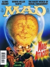 Image of MAD Magazine #353