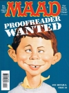 Image of MAD Magazine #355 • USA • 1st Edition - New York