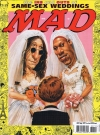 Image of MAD Magazine #357